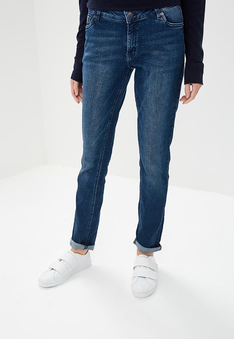 Зауженные джинсы Q/S designed by 41.809.71.2696