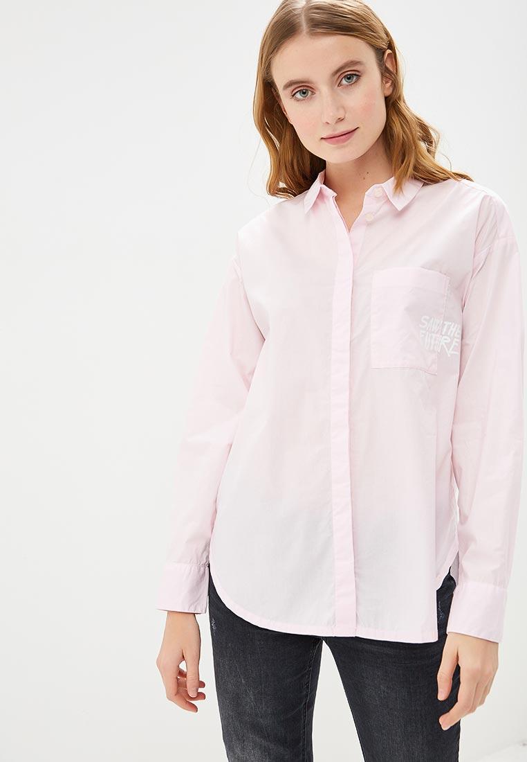Женские рубашки с длинным рукавом Q/S designed by 41.902.11.2132