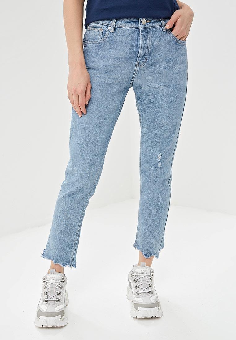 Зауженные джинсы Q/S designed by 41.904.72.8141