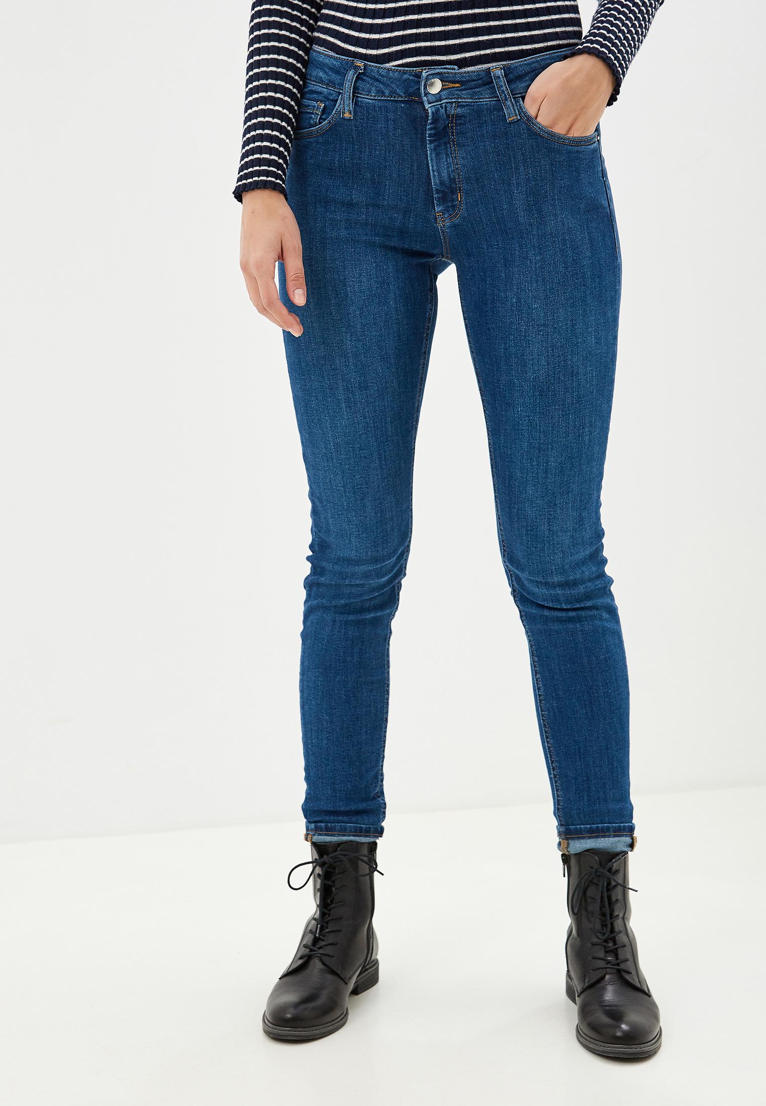 Зауженные джинсы Q/S designed by 45.899.71.3030