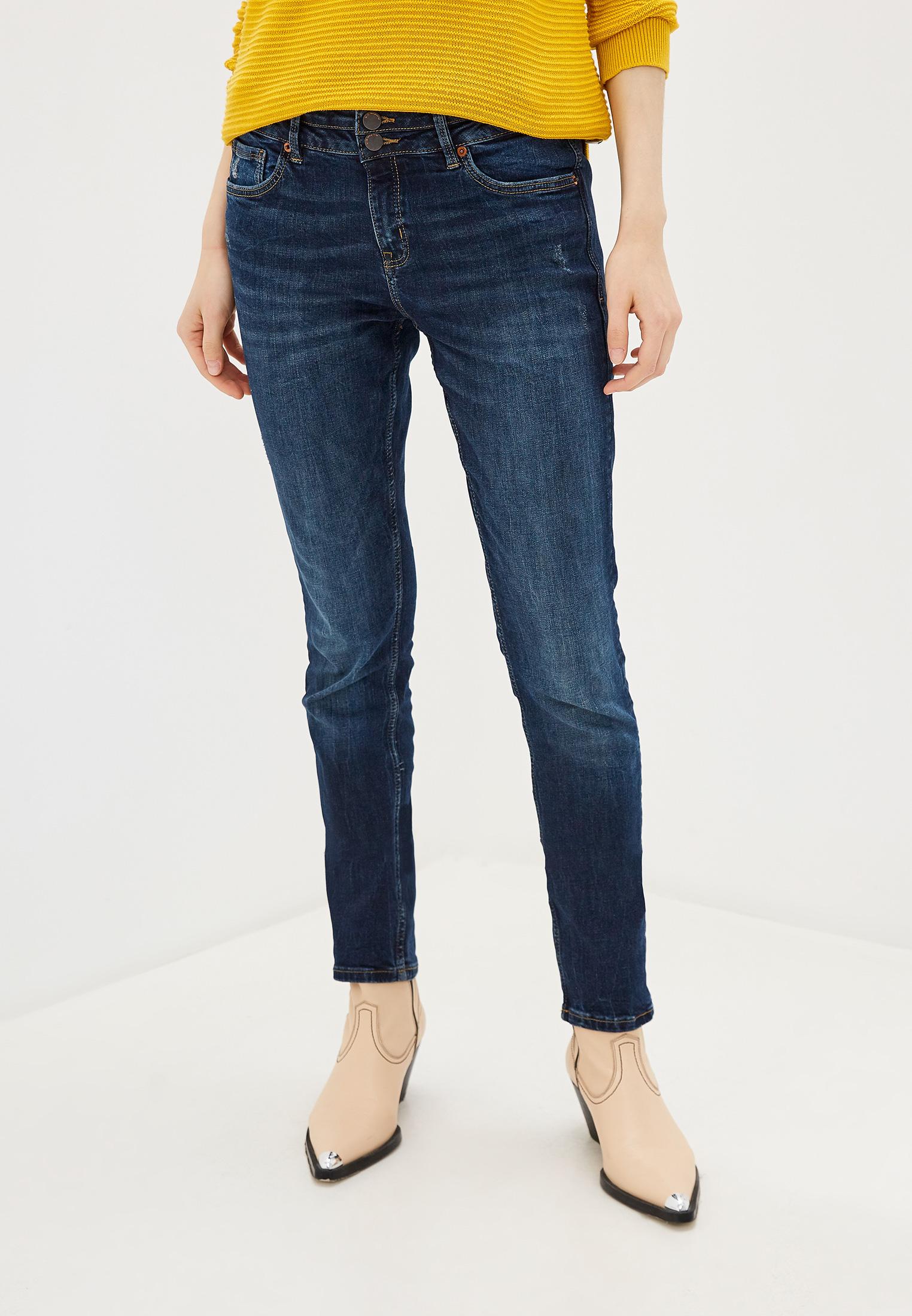 Зауженные джинсы Q/S designed by 41.910.71.3190