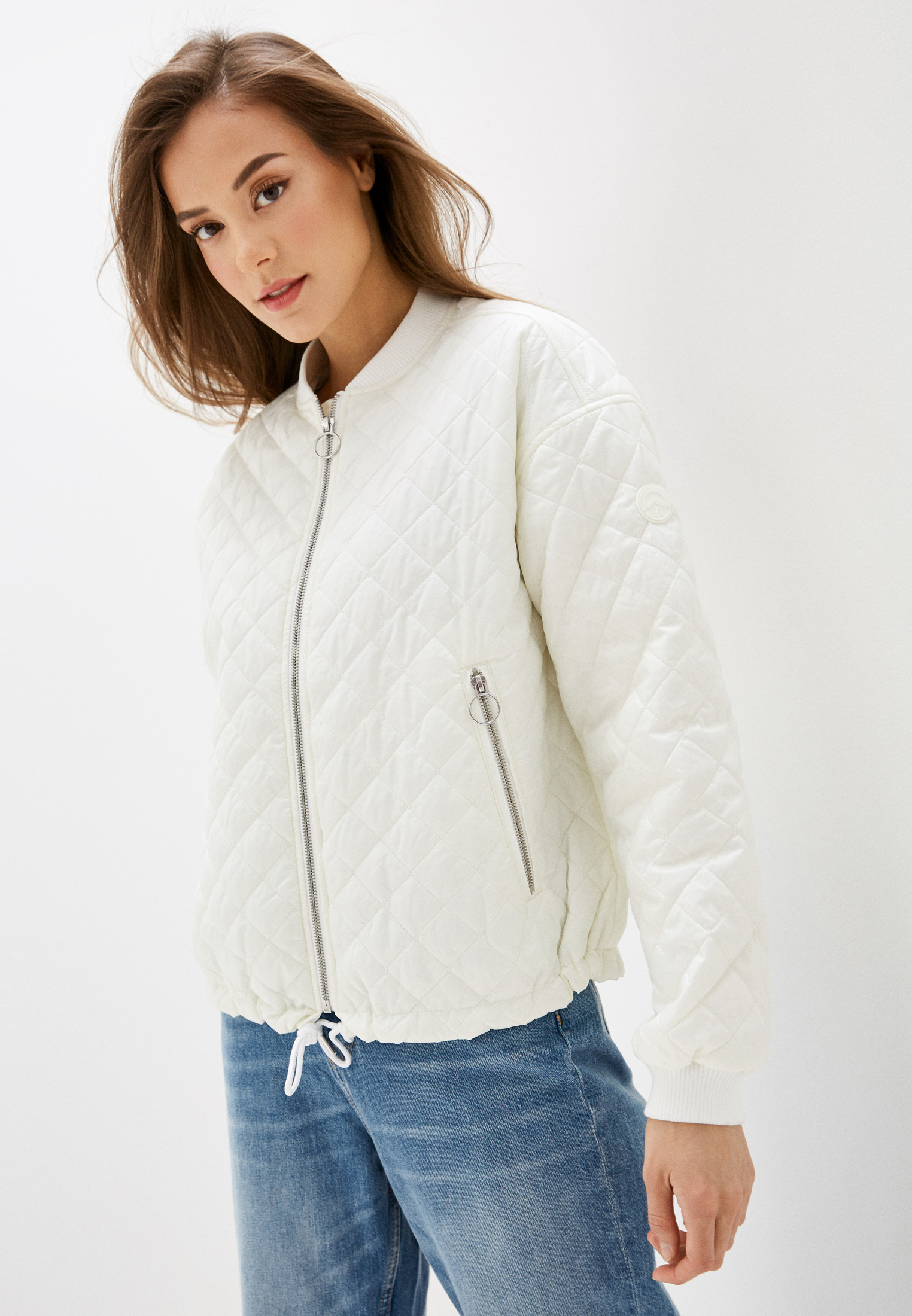 Утепленная куртка Q/S designed by 510.12.002.16.150.2037837