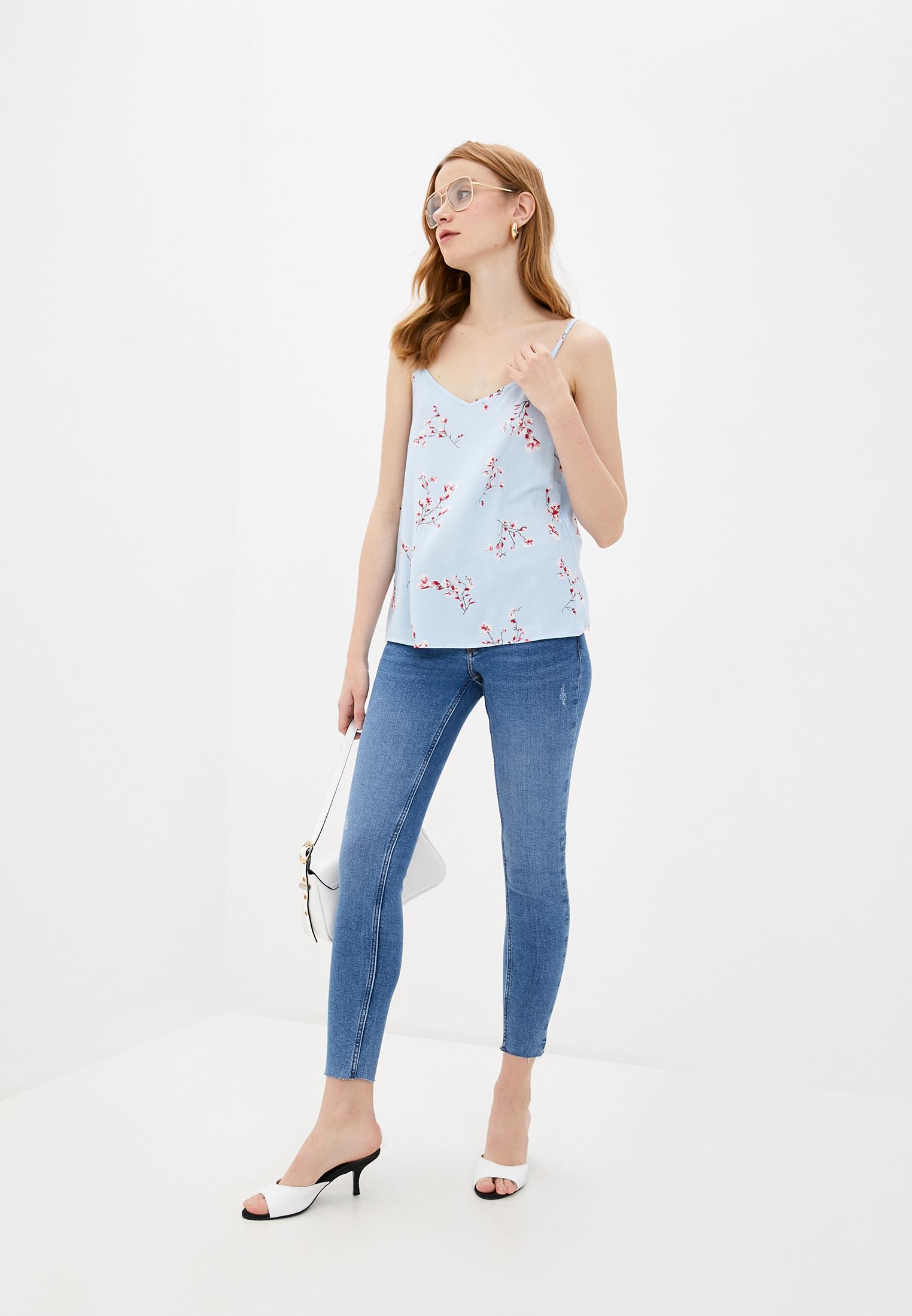 Зауженные джинсы Q/S designed by 510.10.003.26.180.2006098: изображение 2