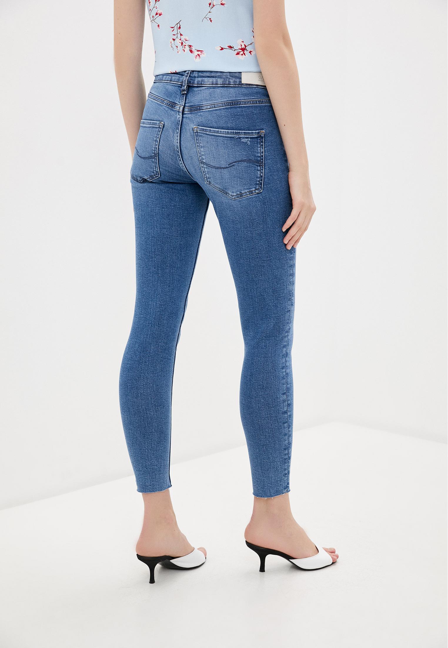 Зауженные джинсы Q/S designed by 510.10.003.26.180.2006098: изображение 3