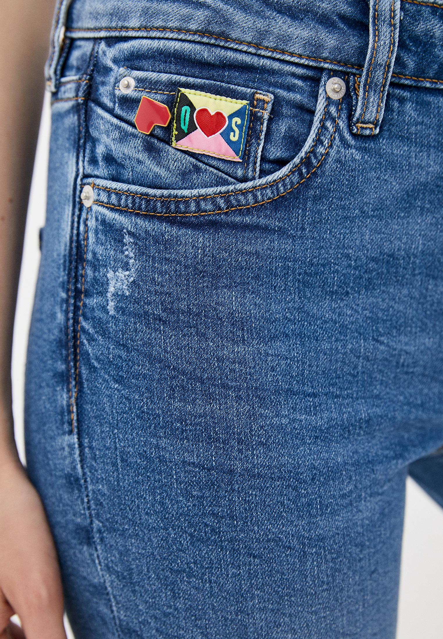Зауженные джинсы Q/S designed by 510.10.003.26.180.2006098: изображение 4