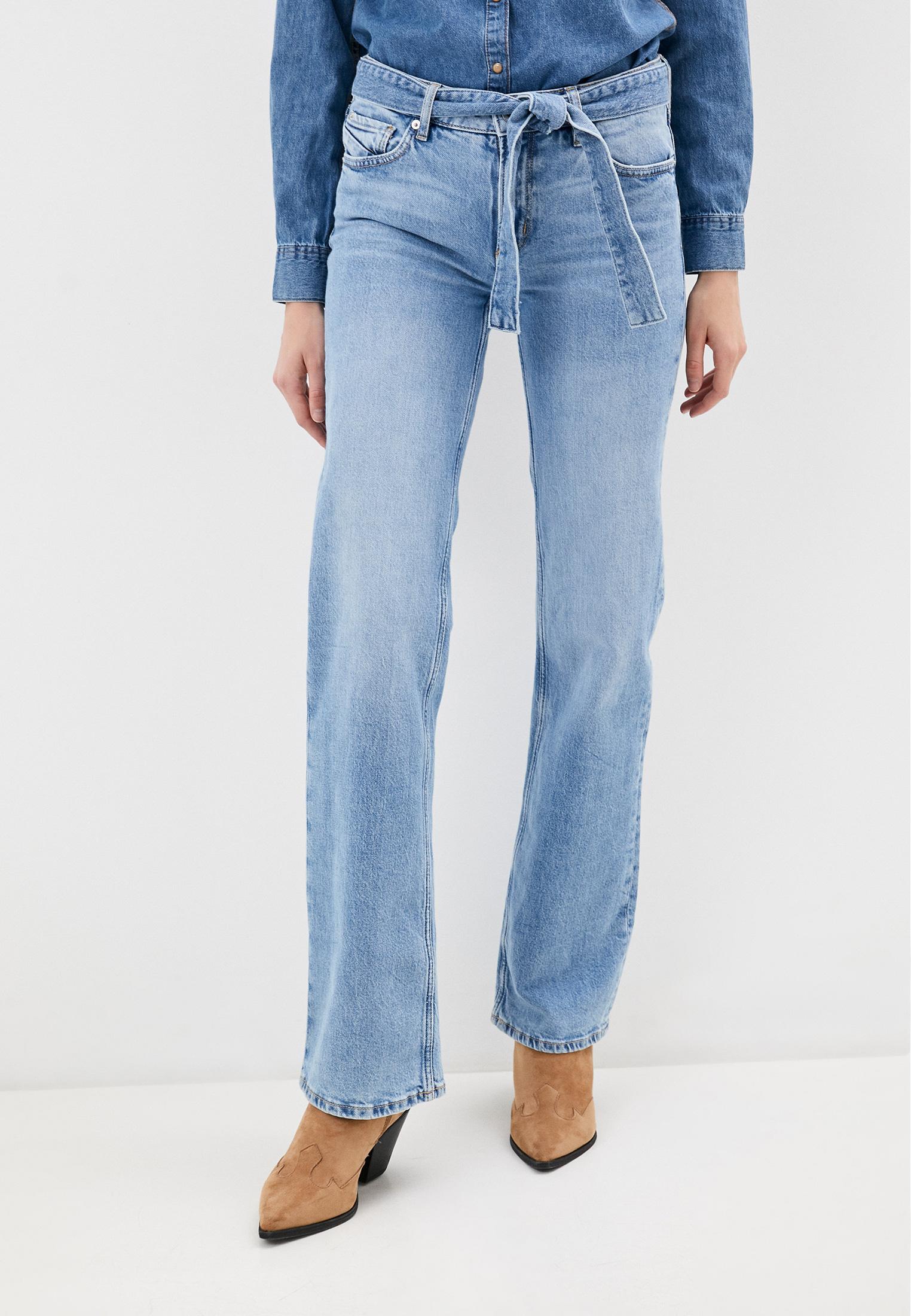 Прямые джинсы Q/S designed by 510.10.003.26.180.2006097