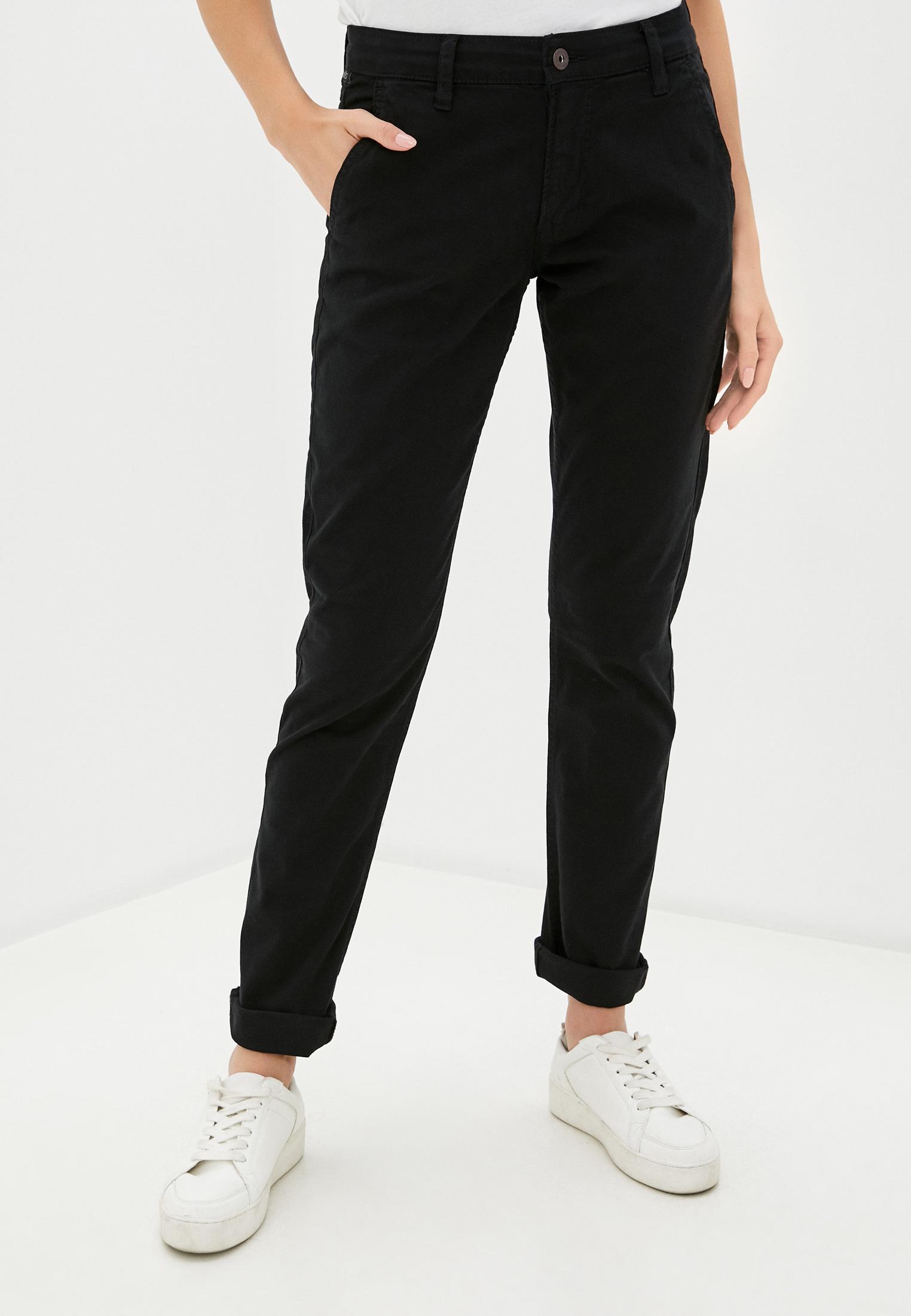 Прямые джинсы Q/S designed by 520.11.899.18.180.2041754: изображение 1