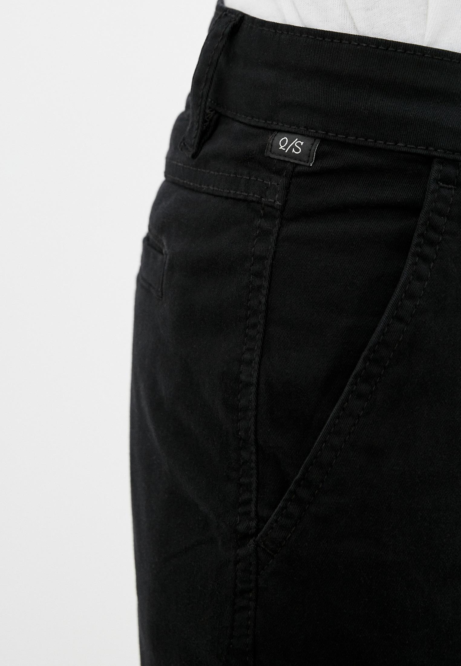 Прямые джинсы Q/S designed by 520.11.899.18.180.2041754: изображение 4