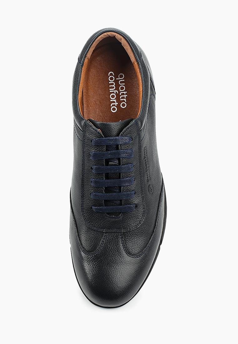 Мужские кроссовки Quattrocomforto 58-33MV-110KK: изображение 4