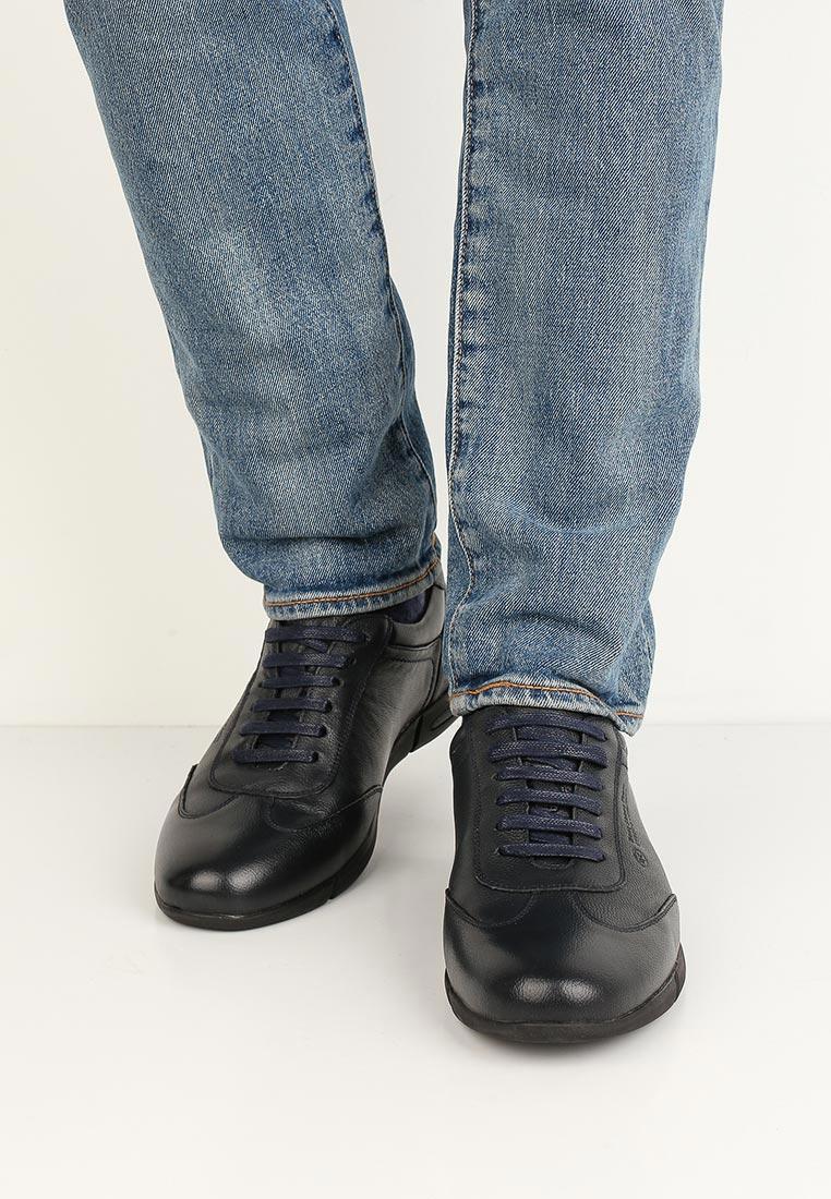 Мужские кроссовки Quattrocomforto 58-33MV-110KK: изображение 5