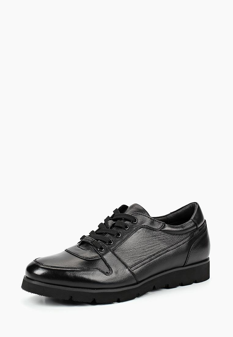 Мужские ботинки Quattrocomforto 73-82MV-011KT