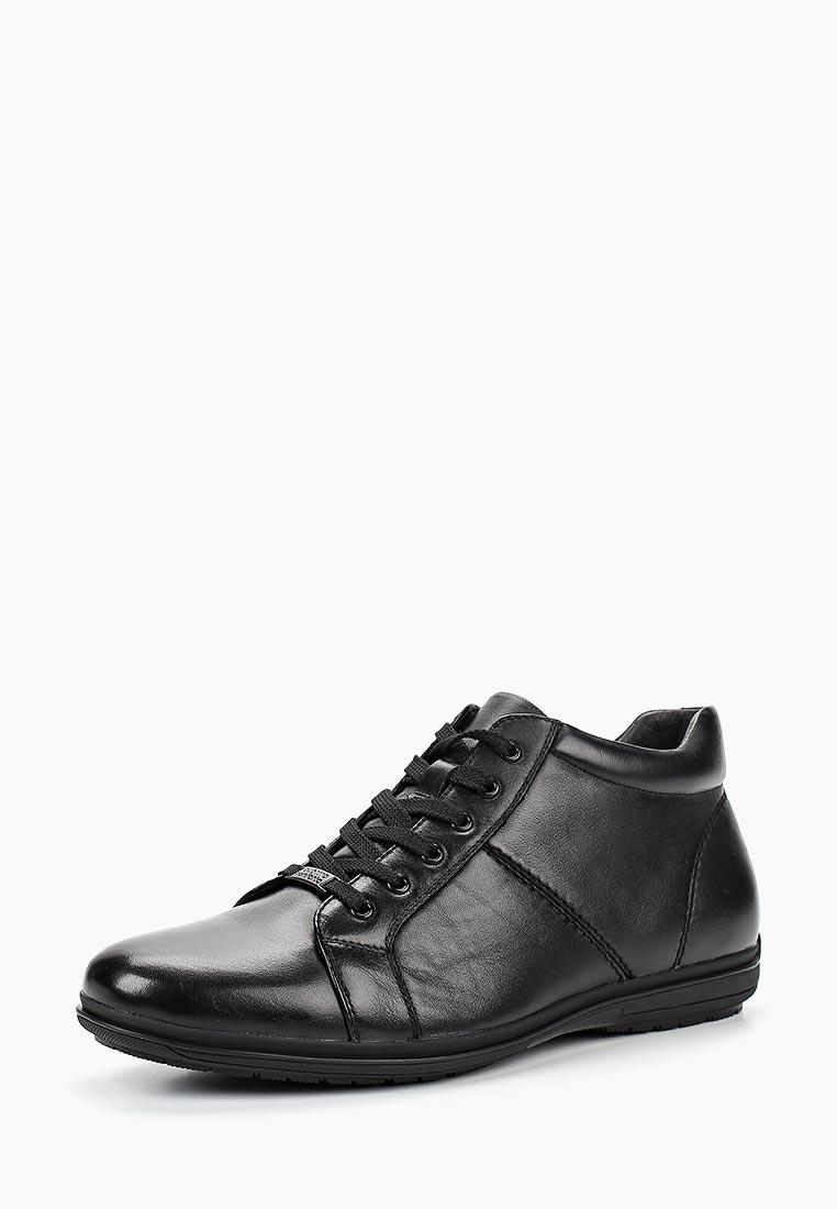 Мужские ботинки Quattrocomforto 73-82MV-017KR