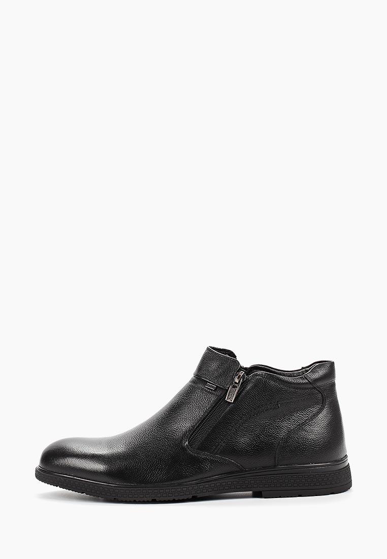 Мужские ботинки Quattrocomforto 58-32MV-019KR