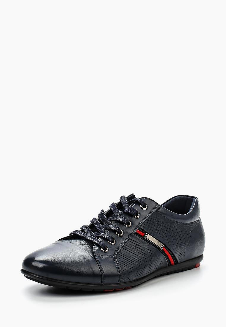 Мужские кроссовки Quattrocomforto 73-31MV-003KK: изображение 6