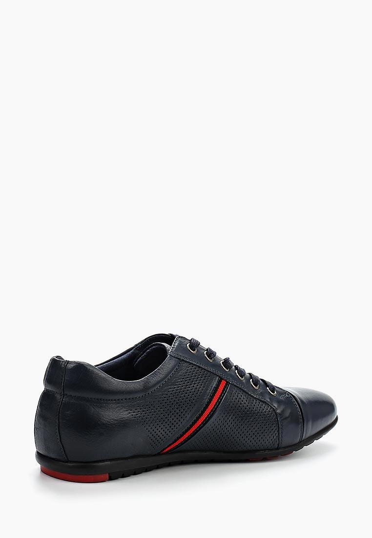 Мужские кроссовки Quattrocomforto 73-31MV-003KK: изображение 7