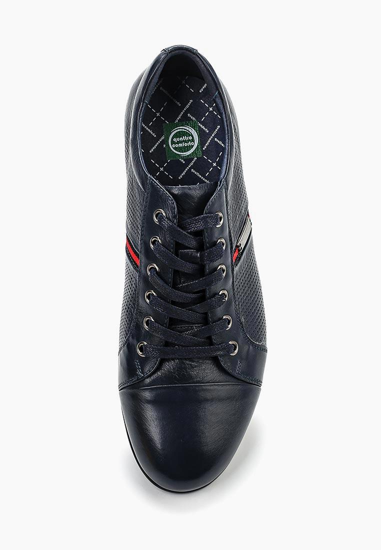 Мужские кроссовки Quattrocomforto 73-31MV-003KK: изображение 9