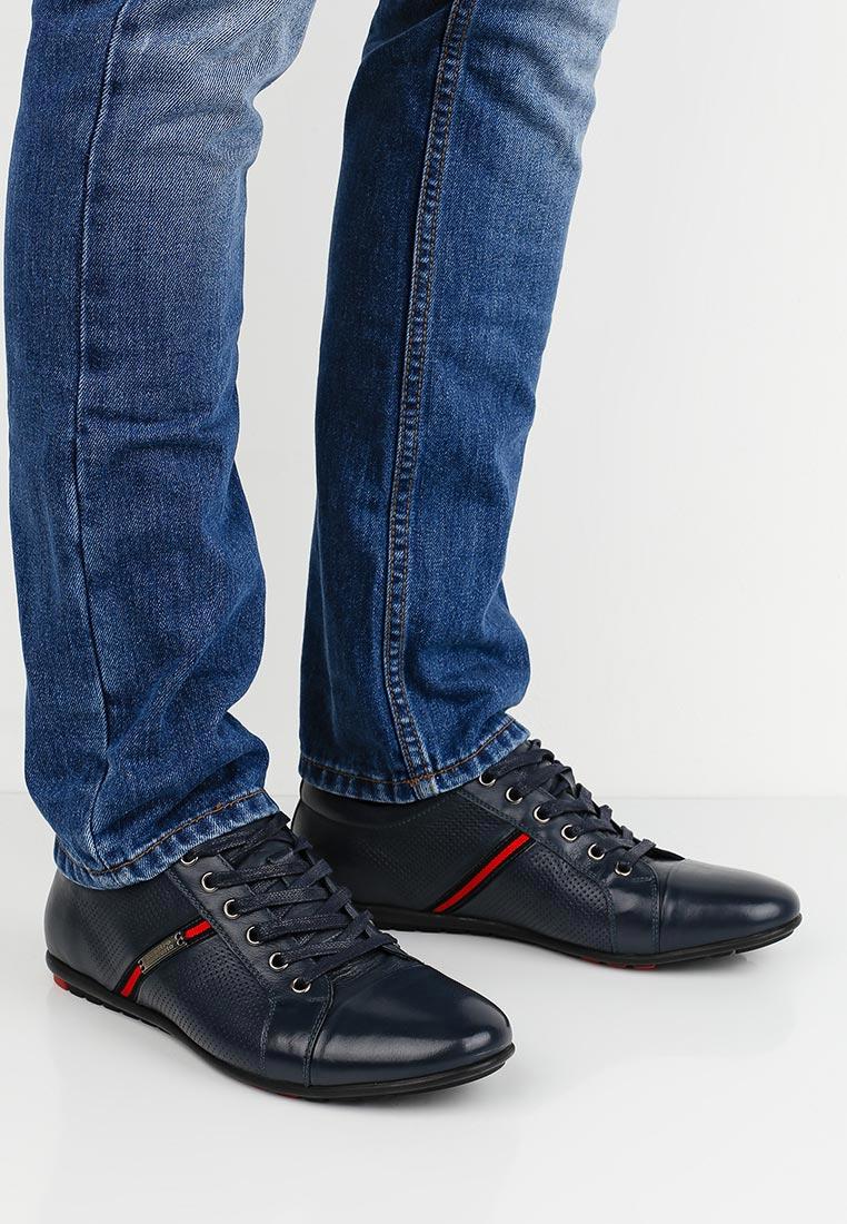 Мужские кроссовки Quattrocomforto 73-31MV-003KK: изображение 10