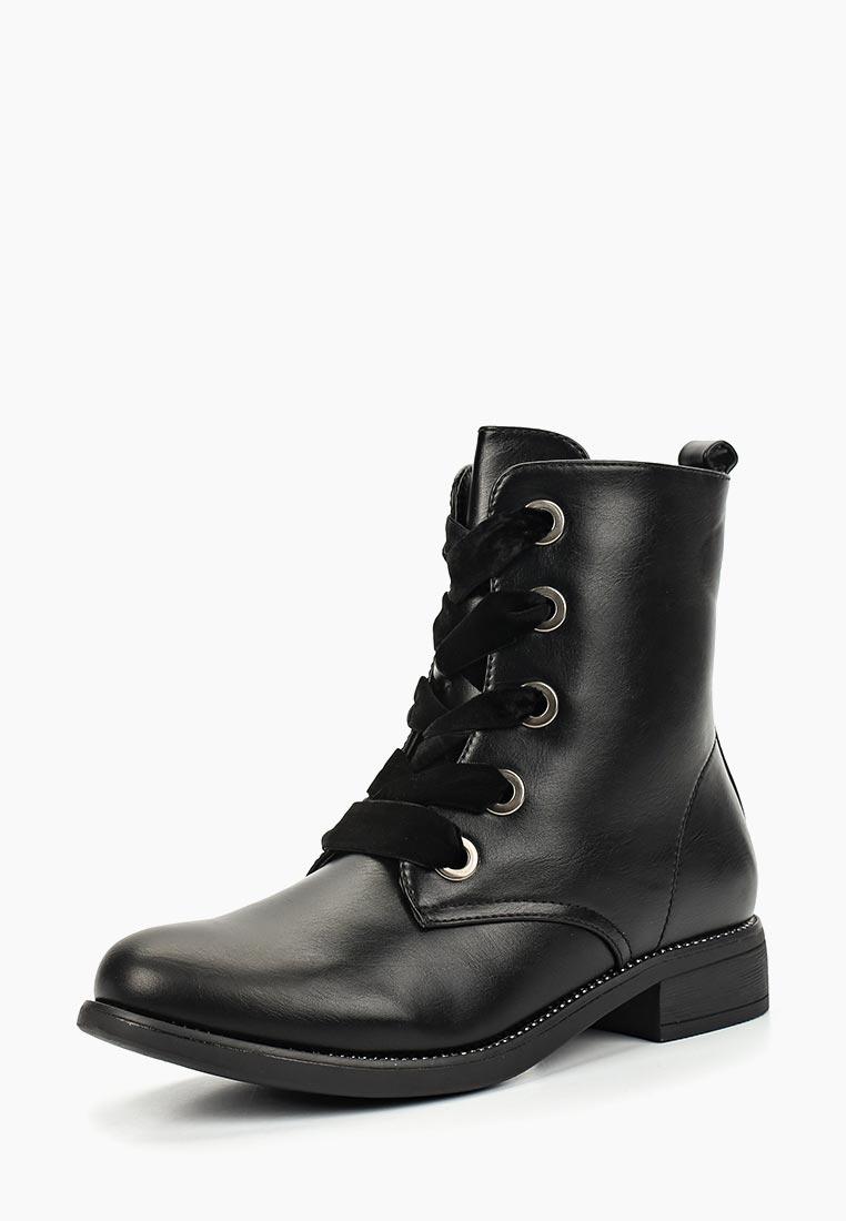 Женские ботинки Queen Vivi F48-VQ-346