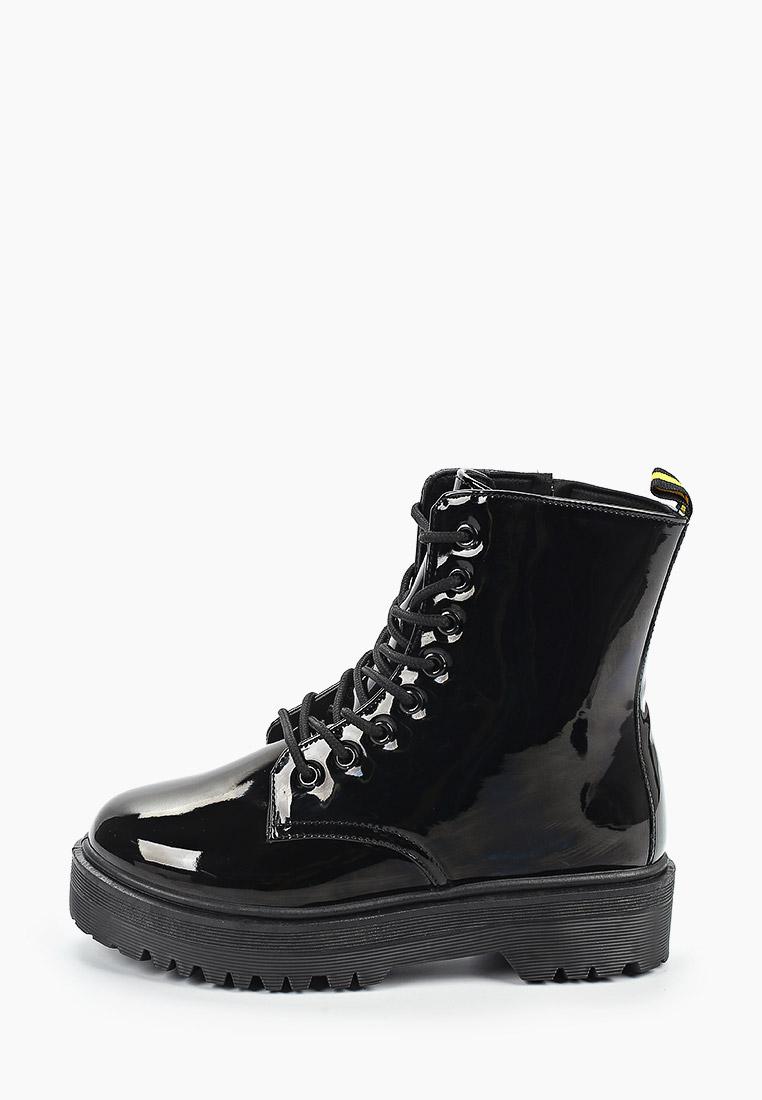 Женские ботинки Queen Vivi F48-N22