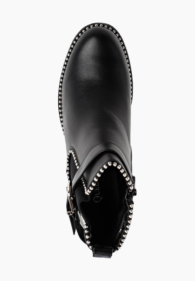Женские ботинки Queen Vivi F48-MR-20: изображение 4