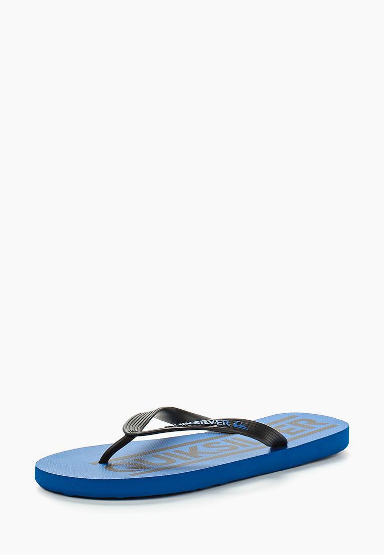 Мужская резиновая обувь Quiksilver (Квиксильвер) AQYL100558