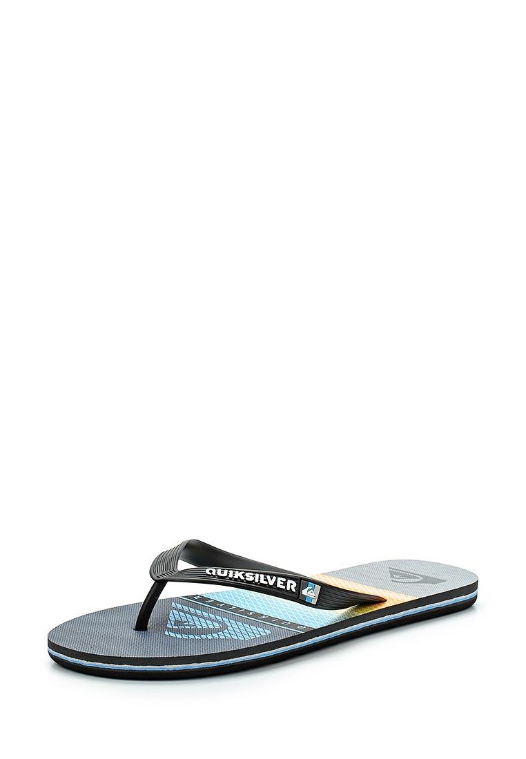 Мужская резиновая обувь Quiksilver (Квиксильвер) AQYL100568