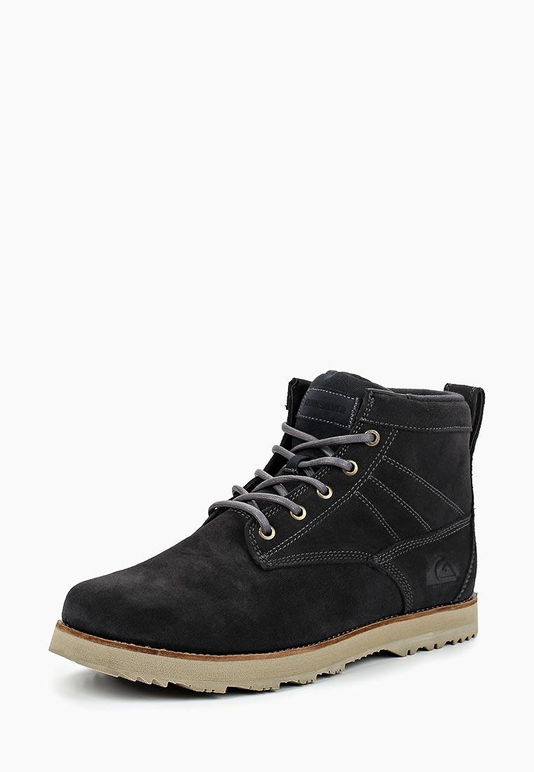 Спортивные мужские ботинки Quiksilver (Квиксильвер) AQYB700035