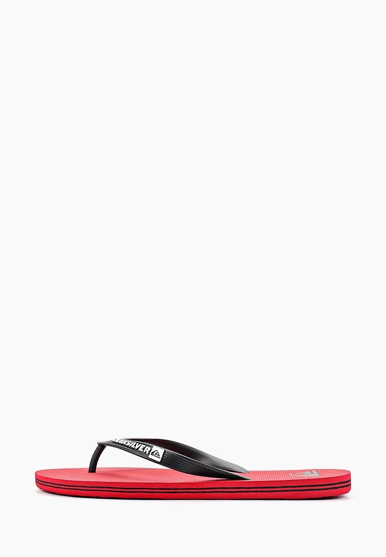 Мужская резиновая обувь Quiksilver (Квиксильвер) AQYL100601: изображение 5
