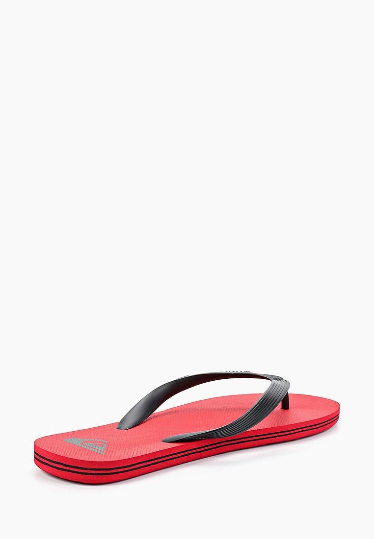 Мужская резиновая обувь Quiksilver (Квиксильвер) AQYL100601: изображение 7