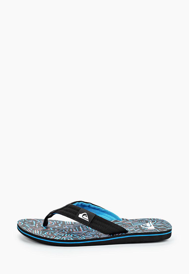 Мужская резиновая обувь Quiksilver (Квиксильвер) AQYL100955