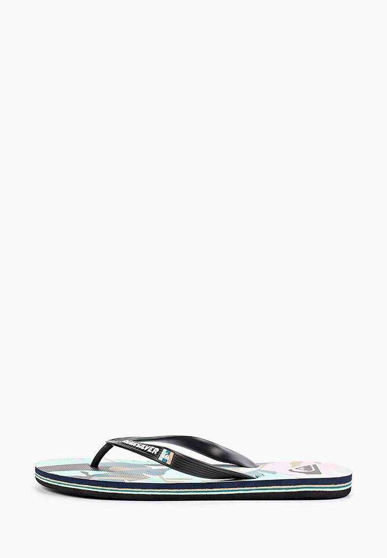 Мужская резиновая обувь Quiksilver (Квиксильвер) AQYL100941