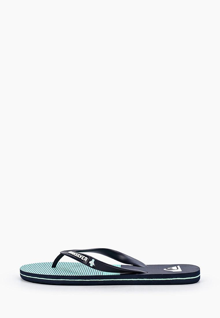 Мужская резиновая обувь Quiksilver (Квиксильвер) AQYL100983