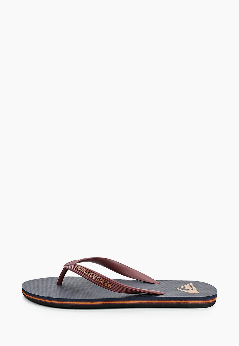 Мужская резиновая обувь Quiksilver (Квиксильвер) AQYL100601