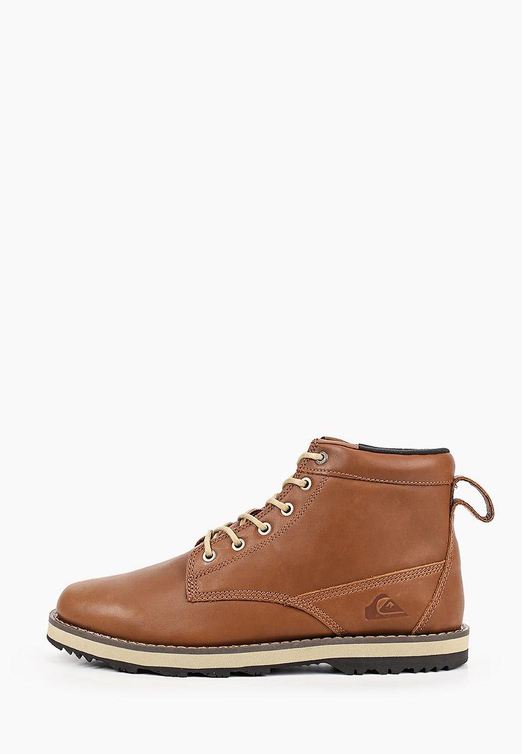 Спортивные мужские ботинки Quiksilver (Квиксильвер) AQYB700045