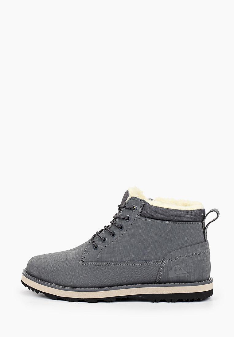 Спортивные мужские ботинки Quiksilver (Квиксильвер) AQYB700047