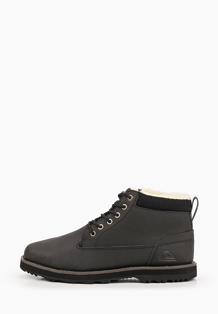 Мужские ботинки Quiksilver (Квиксильвер) AQYB700047
