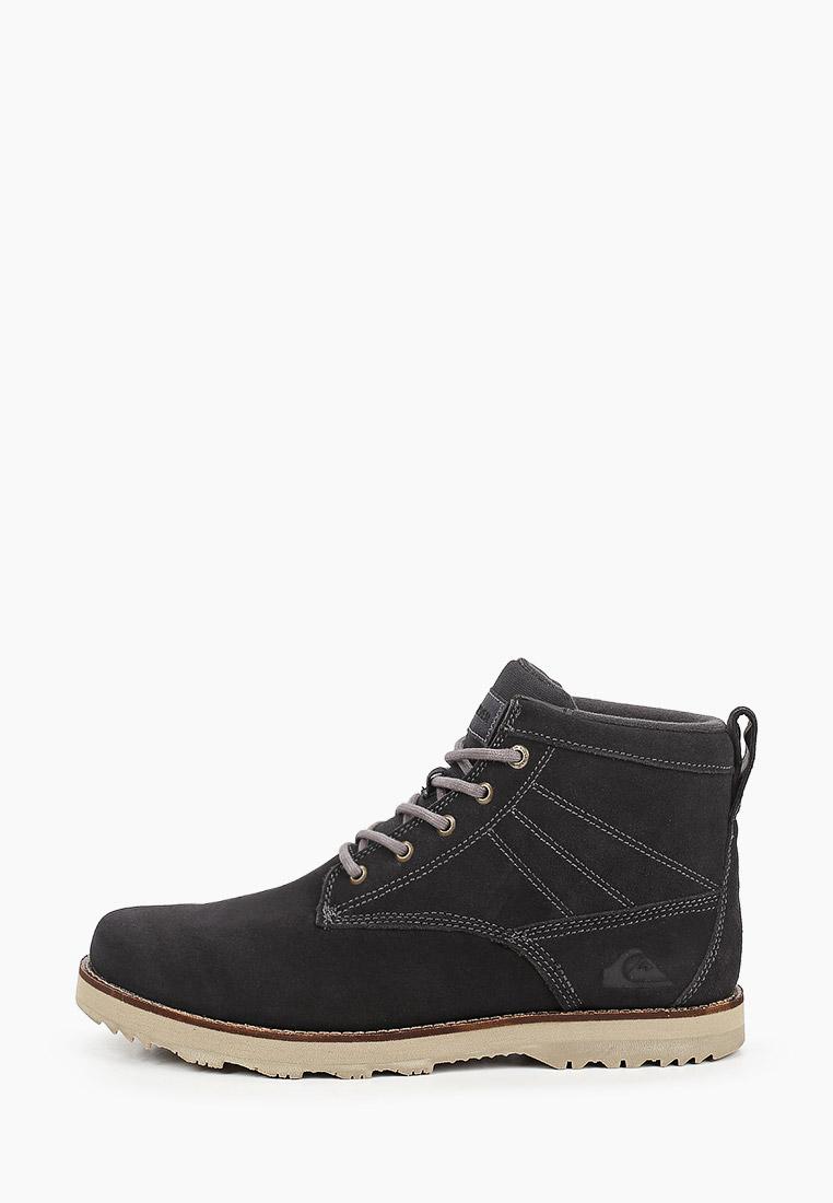Спортивные мужские ботинки Quiksilver (Квиксильвер) AQYB700035.
