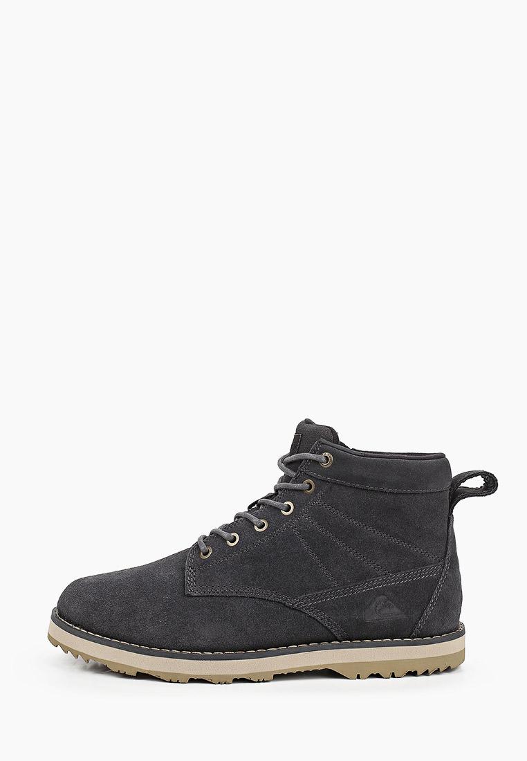 Мужские ботинки Quiksilver (Квиксильвер) AQYB700046