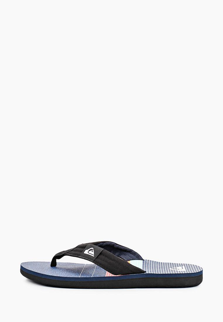 Мужская резиновая обувь Quiksilver (Квиксильвер) AQYL101182