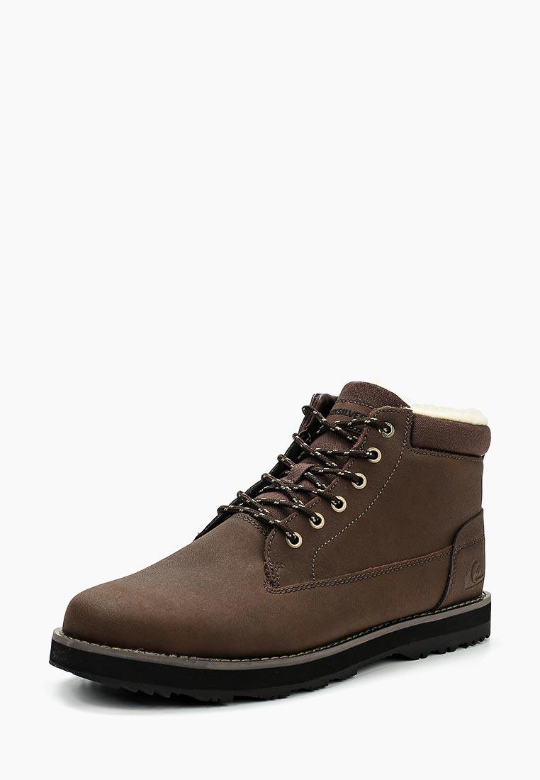 Спортивные мужские ботинки Quiksilver (Квиксильвер) AQYB700027: изображение 1