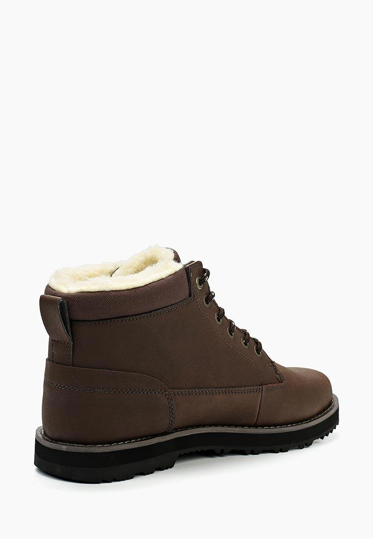 Спортивные мужские ботинки Quiksilver (Квиксильвер) AQYB700027: изображение 2