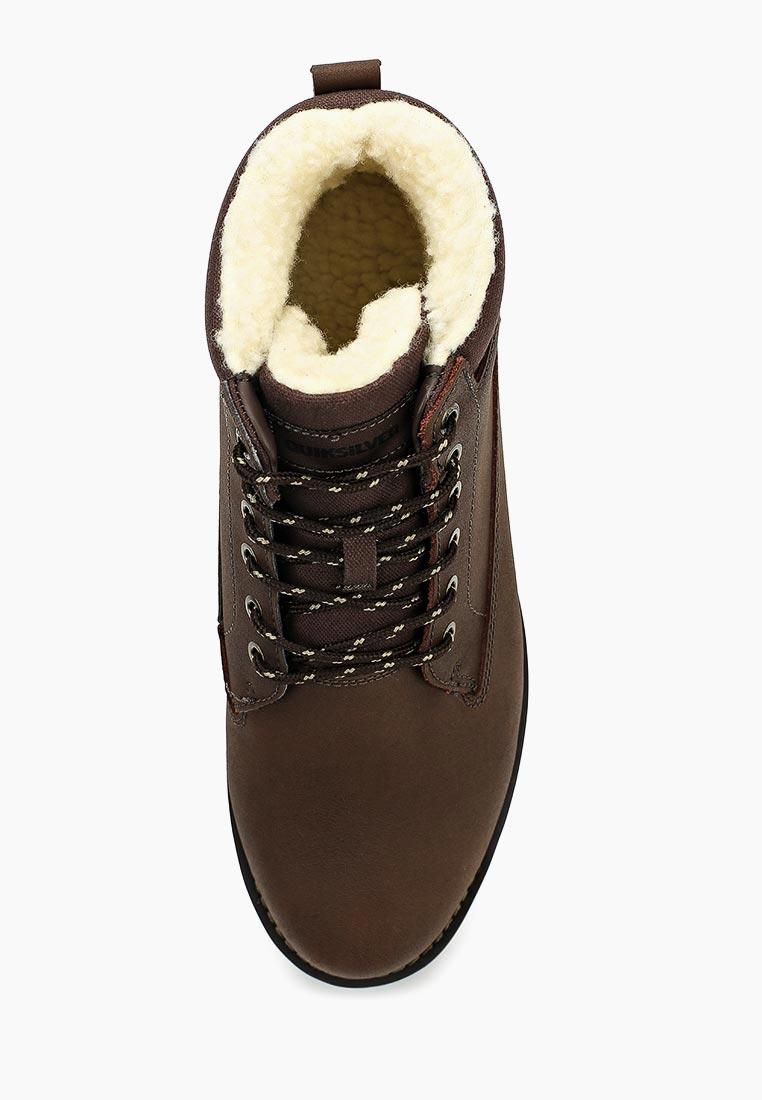 Спортивные мужские ботинки Quiksilver (Квиксильвер) AQYB700027: изображение 4