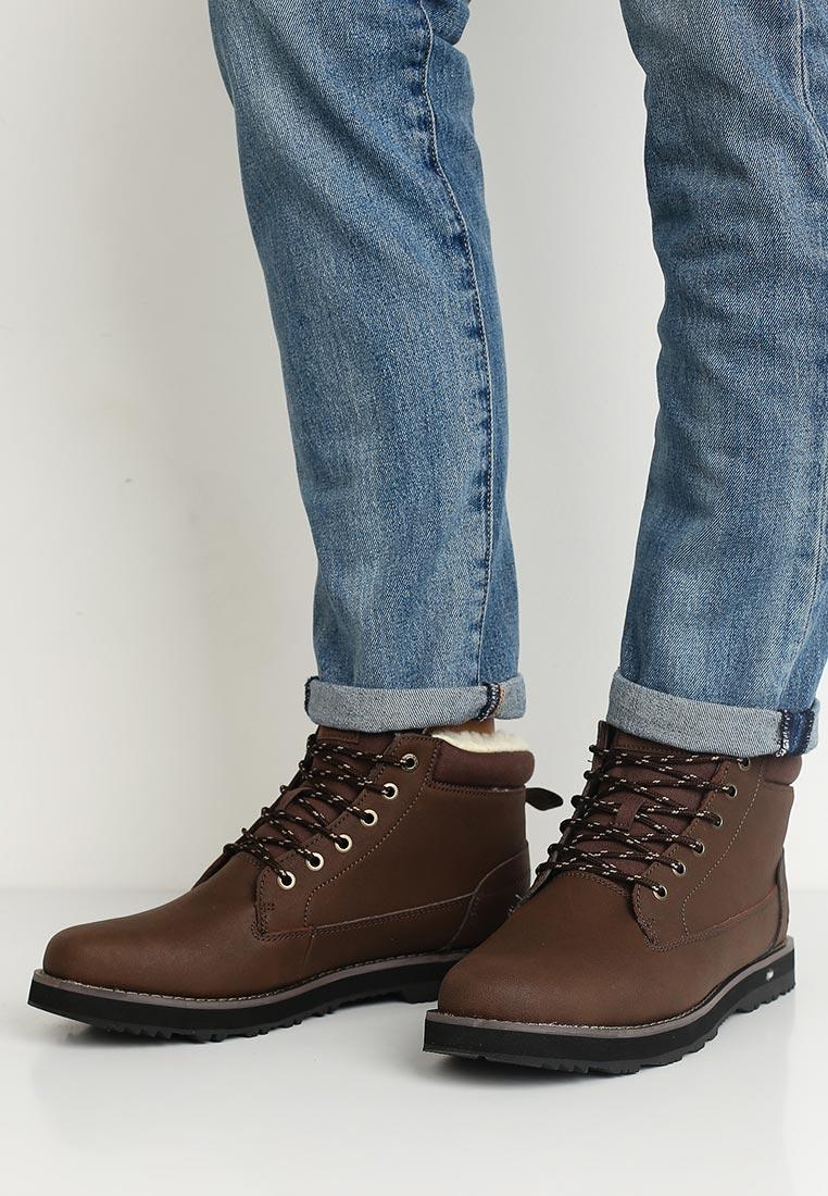 Спортивные мужские ботинки Quiksilver (Квиксильвер) AQYB700027: изображение 5