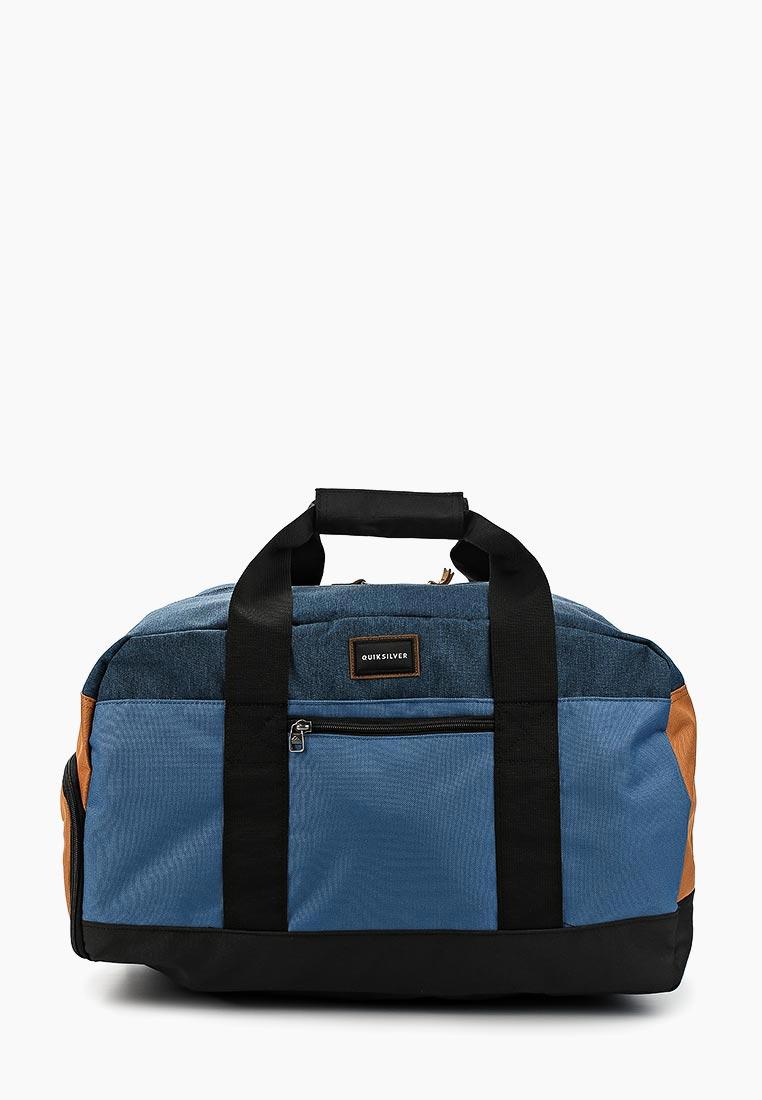 Спортивная сумка Quiksilver (Квиксильвер) EQYBL03096