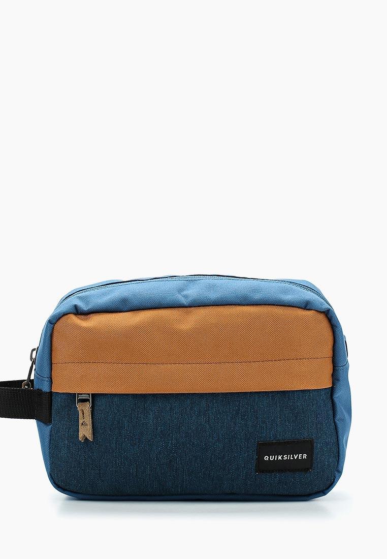 Спортивная сумка Quiksilver (Квиксильвер) EQYBL03127: изображение 5