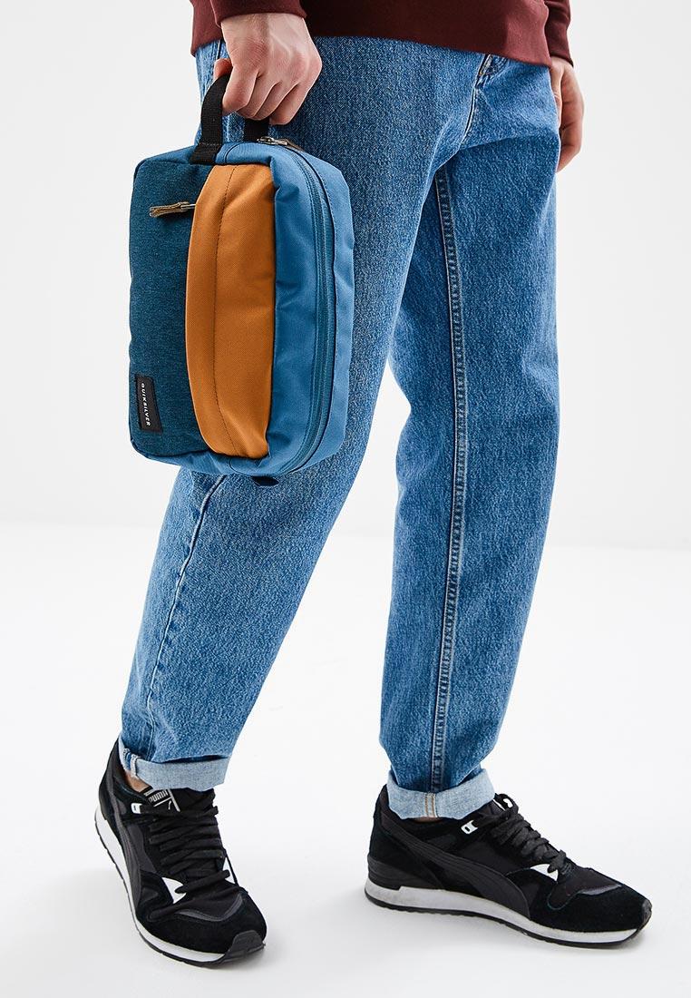 Спортивная сумка Quiksilver (Квиксильвер) EQYBL03127: изображение 8