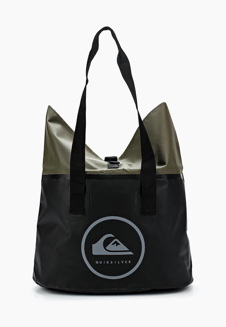 Спортивная сумка Quiksilver (Квиксильвер) EQYBT03022: изображение 1