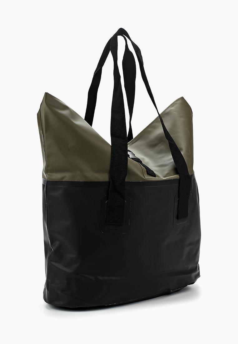 Спортивная сумка Quiksilver (Квиксильвер) EQYBT03022: изображение 2