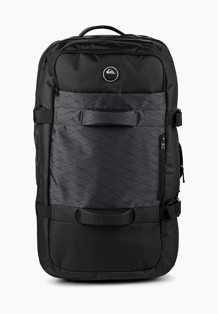 Дорожная сумка Quiksilver (Квиксильвер) EQYBL03139