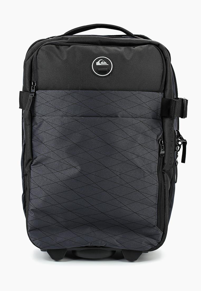 Дорожная сумка Quiksilver (Квиксильвер) EQYBL03140